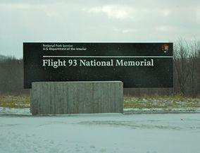 284px-Flight93MemorialSign