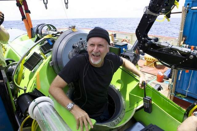 James-Cameron-Challenger